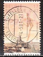 2883  Bruxelles 2000 - Bonne Valeur - Oblit. - LOOK!!!! - Used Stamps