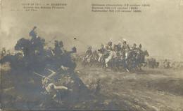 4042 Militaria - Glorieuse Chevauchée - Salon 1911 - Société Des Artistes Français - H. Chartier - Sonstige