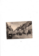 BELLEGARDE - Centre De La Ville - Bellegarde