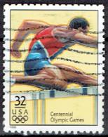 UNITED STATES # FROM 1996 STAMPWORLD 2821 - Oblitérés