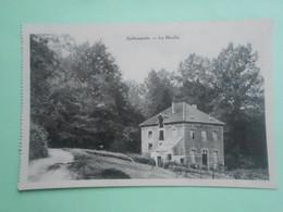 GAILLEMARDE - GALLEMARDE - LE MOULIN - La Hulpe