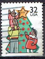 UNITED STATES # FROM 1996 STAMPWORLD 2880 Cn - Usados