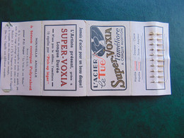 Rare étui Complet D'aiguilles En Bois Pour Gramophones - 78 Rpm - Schellackplatten