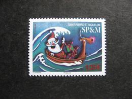Saint Pierre Et Miquelon: TB N° 1231, Neuf XX. - Unused Stamps