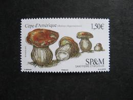 Saint Pierre Et Miquelon: TB N° 1228 Neuf XX. - Unused Stamps