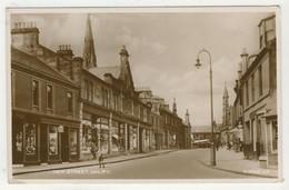 Ayshire - Dalry - New Sreet - Ayrshire