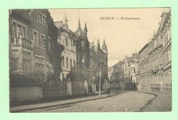 H857 - ALLEMAGNE - Dueren - Duren - Holtzstrasse - Dueren