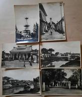 Surabaya - Soerabaja - Indonesië - Oost-Java - 6 Postcards - Very Good Condition Not Used - Indonesia