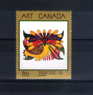 Canada. Chefs D'oeuvre De L'art Canadien 1993 - Nuovi