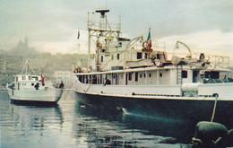 Bateaux : Navire Océanographique : LA CALYPSO - L'ESPADON : Comité National De L'Enfance - N° 3 - Sonstige