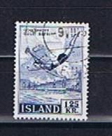 Island, Iceland 1955: Michel-Nr. 299 Gestempelt, Used - Gebraucht