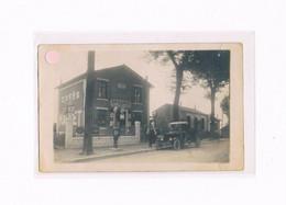 17 ROYAN 1924 EPICERIE STATION ESSENCE ECO VILLA PIERROT COTTAGE - Royan