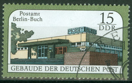 DDR 3145I O Plattenfehler Fleck Vor Säule - Gebruikt
