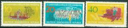 DDR 895/97 ** Postfrisch - Nuevos