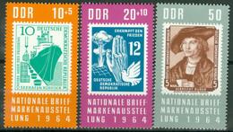 DDR 1056/58 ** - Nuevos