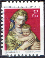 UNITED STATES # FROM 1998 STAMPWORLD 3136 Ch - Oblitérés