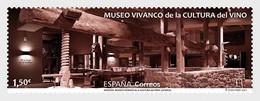 Spanje / Spain - Postfris / MNH - Museum Voor Rioja Wijncultuur 2021 - 2011-... Unused Stamps