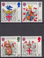 (P) 477 ++ GREAT BRITAIN 1984 MNH ** ST. GIB. SERIE 1237 - Unused Stamps