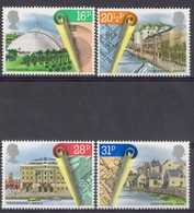 (P) 479 ++ GREAT BRITAIN 1984 MNH ** ST. GIB. SERIE 1245 - Unused Stamps