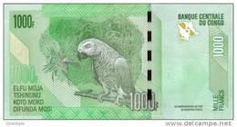 CONGO D.R. P. 101a 1000 F 2005 UNC - Democratic Republic Of The Congo & Zaire