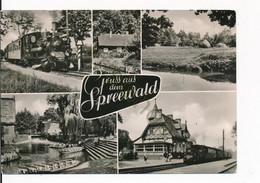 Spreewald [AA30-1.814 - Unclassified