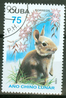 Kuba 4183 O Hase - Rabbits