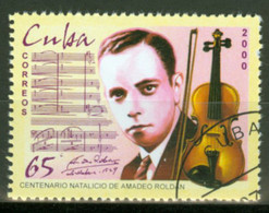 Kuba 4284 O Roldan - Music
