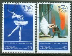 Kuba 4160/61 O Ballett - Dance