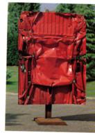 28082 Carton Invitation Exposition CESAR Championnes Compressions Plaque 1987 -Galerie BEAUBOURG -M&P NAHON PARIS - Paintings