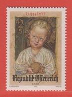 1971 ** (sans Charn., MNH, Postfrish)  Yv  1208Mi  1379ANK 1409 - 1971-80 Nuevos & Fijasellos