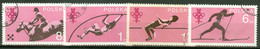 Polen 2612/15 O Olympisches Komitee - Used Stamps