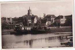 ALLEMAGNE 1935    CARTE POSTALE DE CLEVE - Kleve