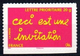 France Auto Adhésifs  N° 52A Neuf XX MNH 20g Cote : 17,00€ - Adhésifs (autocollants)