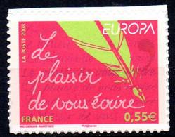 France Auto Adhésifs  N° 207 Neuf XX MNH  Cote : 5,50€ - Luchtpost