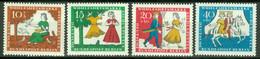 Berlin 266/69 ** Postfrisch - Unused Stamps