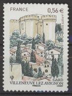 N°416  Y.T. Neuf** Auto-adhésif 2010 Villeneuve Lez Avignon (Gard) - Luchtpost
