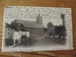 Ecaussines église Du Grand Village - Unclassified