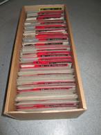 Lot De Plus De 800 Cartes Postales Anciennes Du Finistere, 29  .   Bonnes Cartes Sous Pochette Pas De Drouille - 500 Postcards Min.