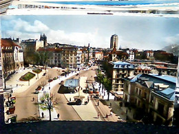 SUISSE LAUSANNE PLACE CHAUDERON  FILOBUS VB1962 IA6358 - VD Waadt