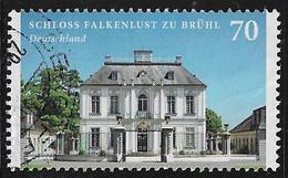 2018 Schloss Falkenlust Zu Brühl - Usados