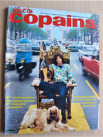 SALUT LES COPAINS N°  47 1963  ANTOINE   Etc  ** Vedettes Des Années 60 ** - People