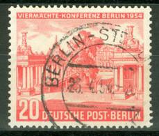 Berlin 116 O - Gebraucht