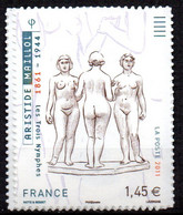 France Auto Adhésifs N° 634 Neuf XX MNH  Cote : 8,00€ - Adhésifs (autocollants)