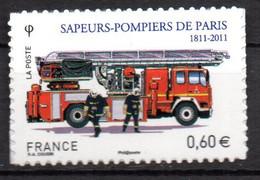 France Auto Adhésifs N° 602 Neuf XX MNH  Cote : 3,00€ - Luchtpost