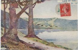 39  Lac Du Val -  Le Haut Jura - Other Municipalities