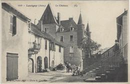 39  Lavigny -  Le Chateau - Altri Comuni