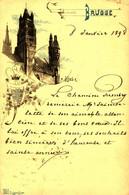 Brugge 8 Jan 1898 - Brugge