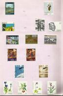 Irlande N°363, 365, 366, 368 à 374, 376, 377 Cote 8.85 Euros (378 à 381* Offerts) - Usati