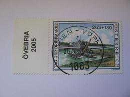 Österreich  2532  O - 2001-10 Used