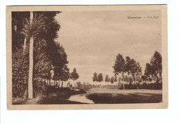 Westerlo  Westerloo  -  Het Riet 1946 - Westerlo